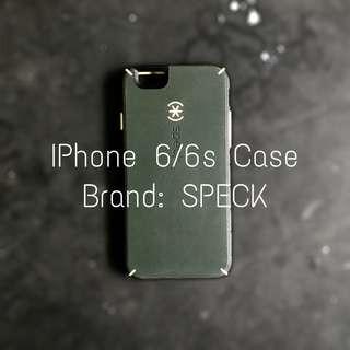 SPECK PROTECTION CASE iPhone 6/6s