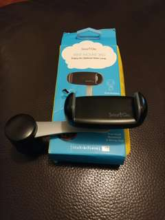 SmartGo Vent Mount 360 for cell phone (made in Korea)