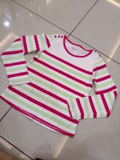 PDI Kids Shirt(9-10t)