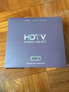 HDTV premium kit