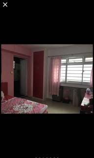 Large master bedroom@Whampoa Rd(No owner)