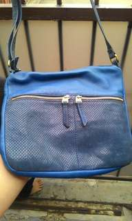 Fossil erin sling bag original