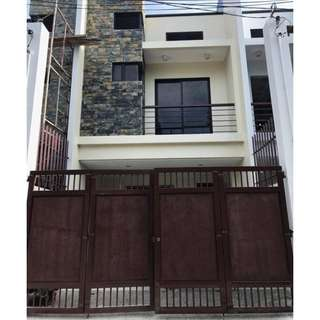 House and lot for sale in labangon RFO