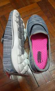Skechers GoWalk 3 Lazy Shoes