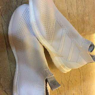 ADIDAS ACE 16.1 PURECONTROL BOOST TRIPLE WHITE
