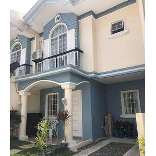 RFO house and lot for sale in Banawa