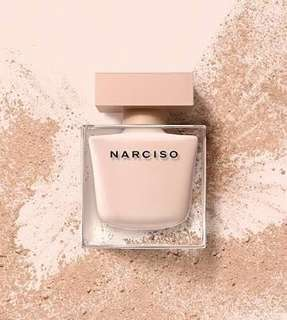 Parfume Narciso Rodriguez Poudree Tester