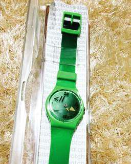 Swatch 24 hour