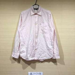 古著 復古 tommy 襯衫