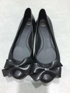 Melisa jelly shoes