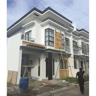 House and lot for sale in minglanilla near Highway