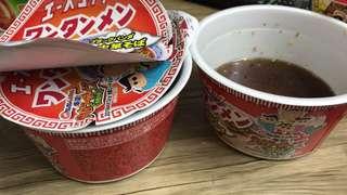 日本🇯🇵蠟筆小新杯面