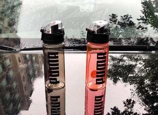 Puma sports bottle 水樽正品海外限定版