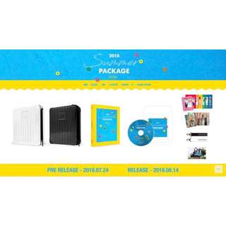[INTEREST CHECK] BTS SUMMER PACKAGE 2018 in SAIPAN NON PROFIT GO