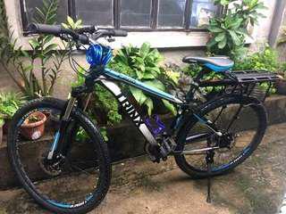Trinx Mountain Bike C200