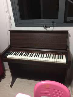 Kids practice piano collect only