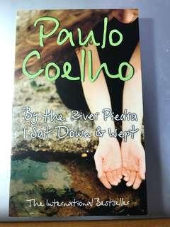Paulo Coelho - By The River Piedra I Sat Down & Wept