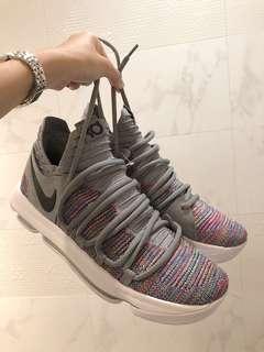 KD10 Basketball Shoe