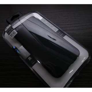 日本製 全新Power Support Air Jacket for iPhone 6 / 6s 4.7寸 全黑保護殻