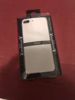 I phone 8 plus/7plus 正版Mastermind 手機殻