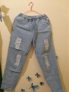 Bellel Jeans