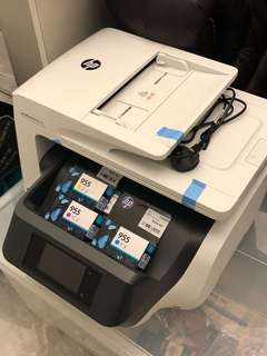 HP printer projet 8720
