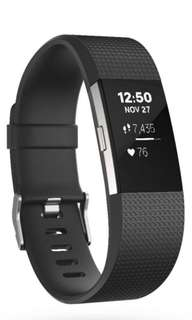 Fitbit charge 2 watch brand new