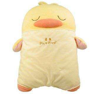 【徵求】 和圖片一樣的黃色小鴨抱枕