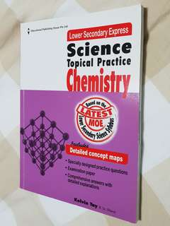 🚚 Science Topical Practice Chemistry