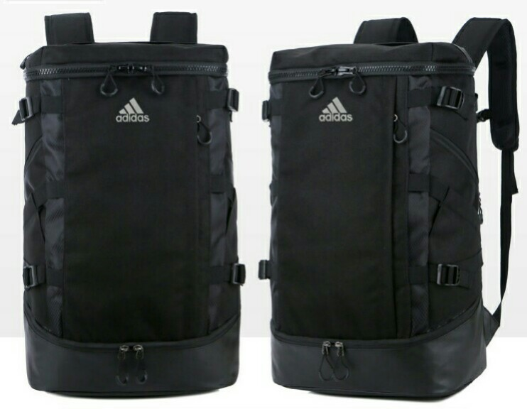 fe469263d133 Adidas travelling backpack -large capacity 35L (promo price)