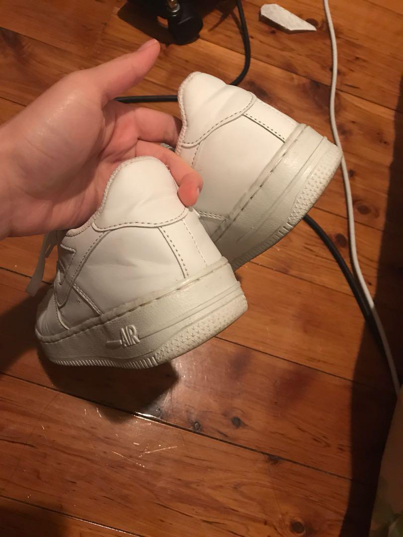 Air force 1 size 7-8