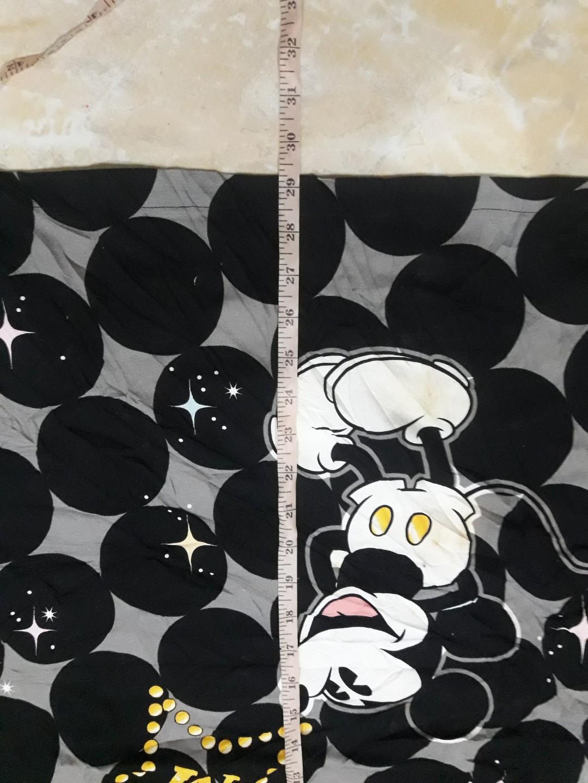Apron Mickey Mouse Mens Fashion Clothes On Carousell Cari Disney Slim Glass Mug 320 Ml Biru