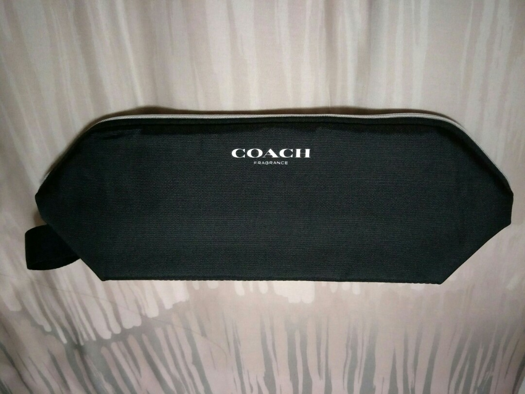 81432d1b8fac ... mens travel toiletry bag u2022 black sweden coach toiletries bag for travel  travel travel essentials travel accessories on carousell c2ea5 ddfed ...