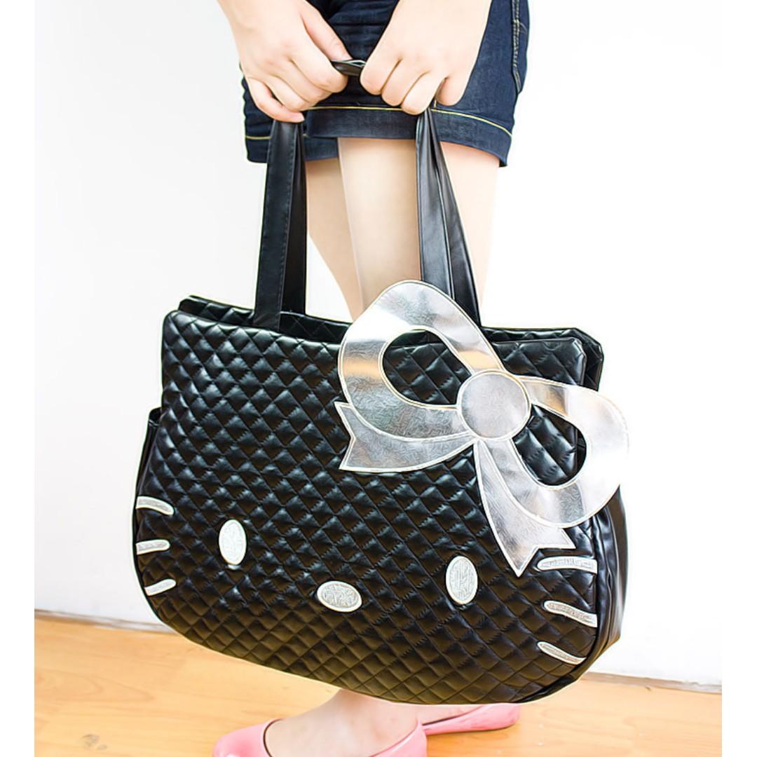 26eed36bf9 Cute Hello Kitty Shoulder Bag