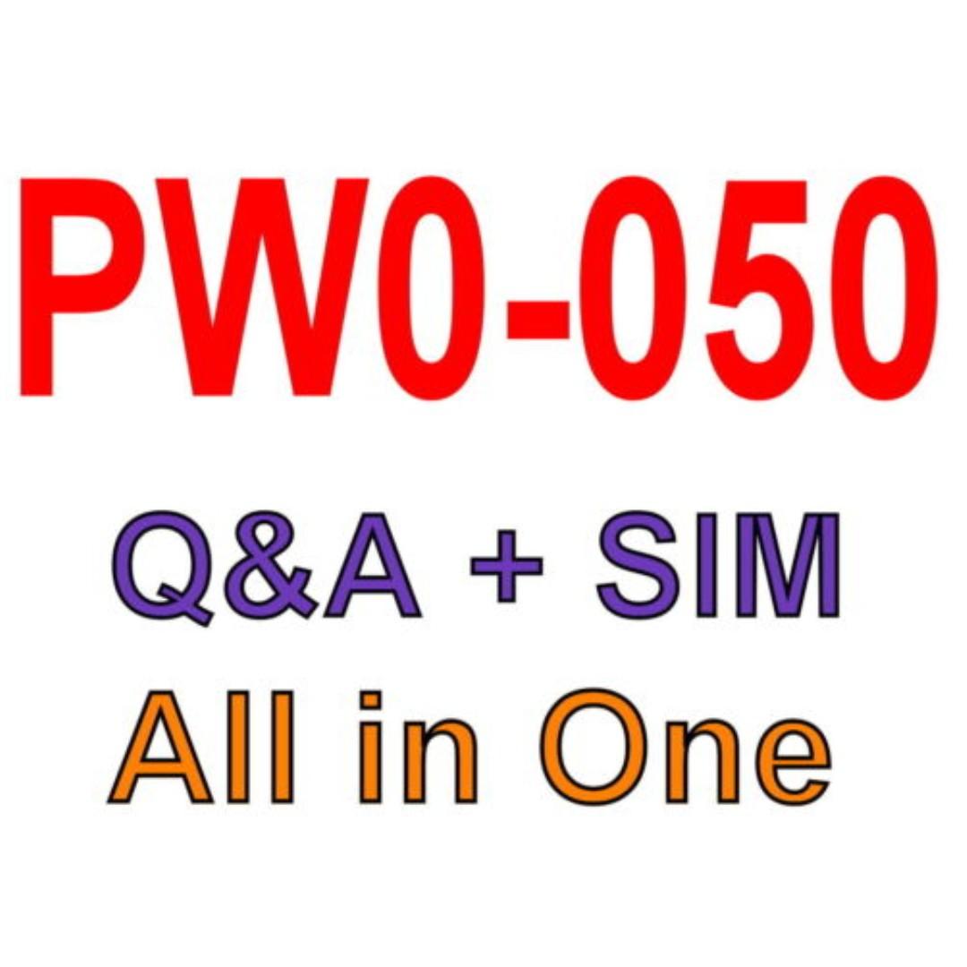 Cwna Wireless Certification Pw0 050 Exam Qasim Books