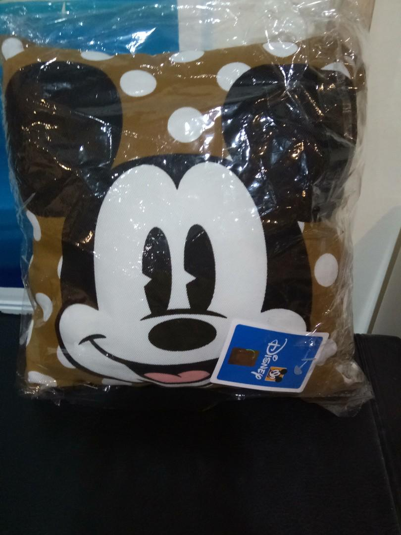 Disney Pillow For Cars