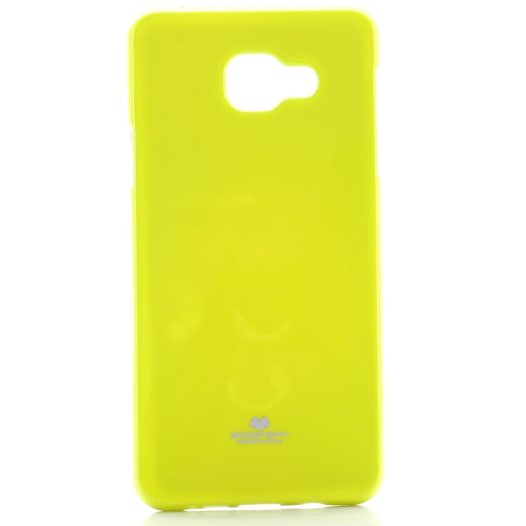 Goospery Mercury Color Pearl Jelly Soft Case Samsung Galaxy S7 Iphone 6 6s Mint A7 2016 Authentic Mobiles Tablets Mobile