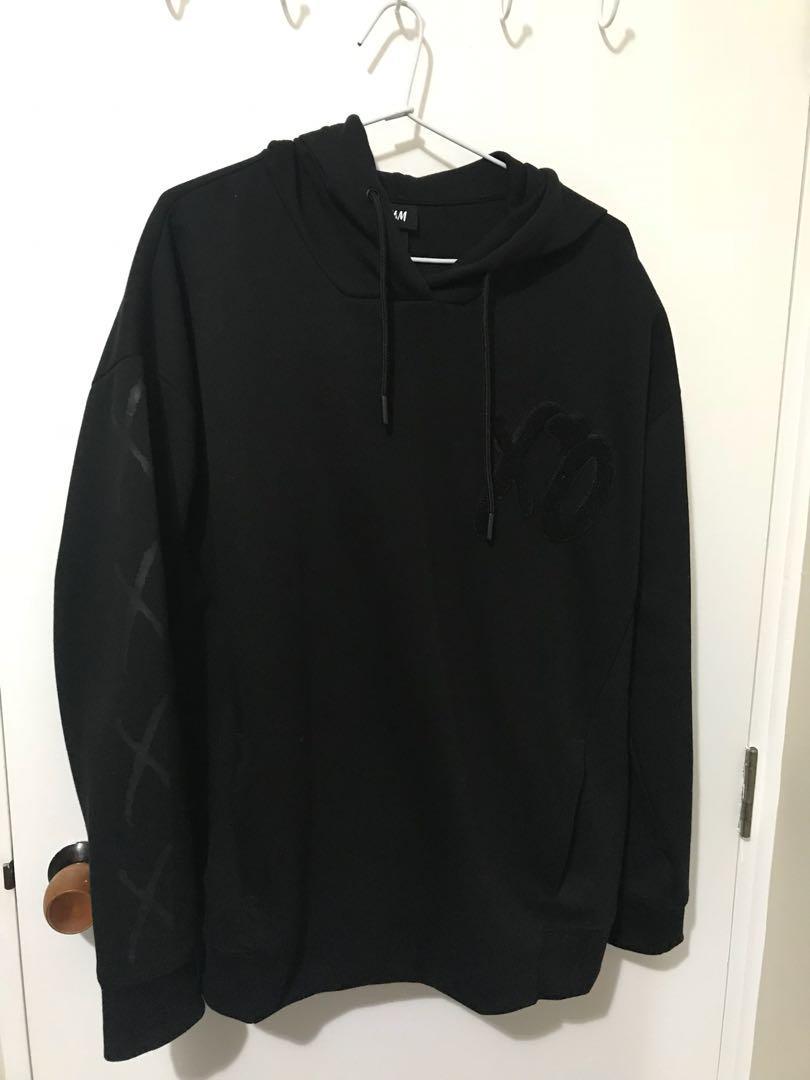 H&M x The Weeknd hoodie