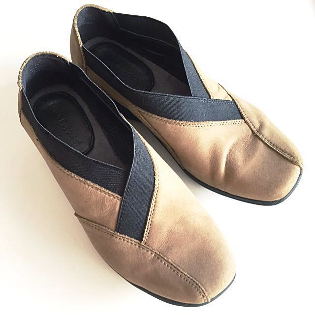 Hush Puppies Ladies Comfy Shoes Womens Fashion On Carousell