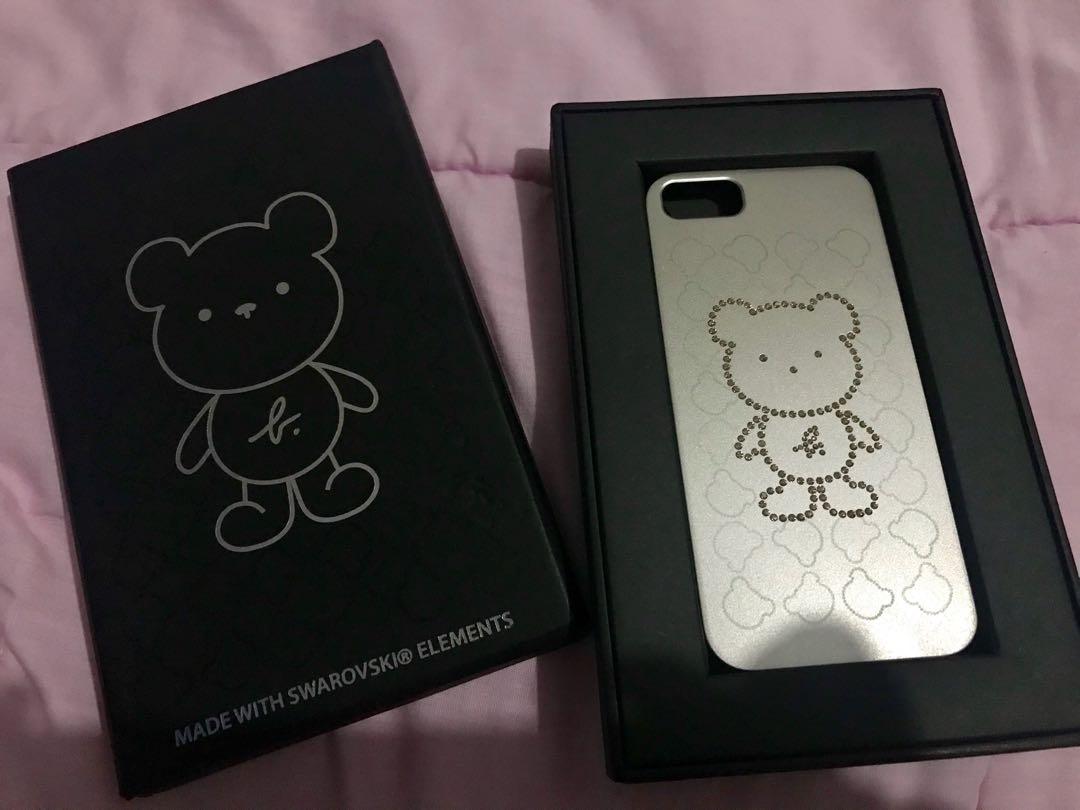 iPhone Case ( 5c e25910f24d