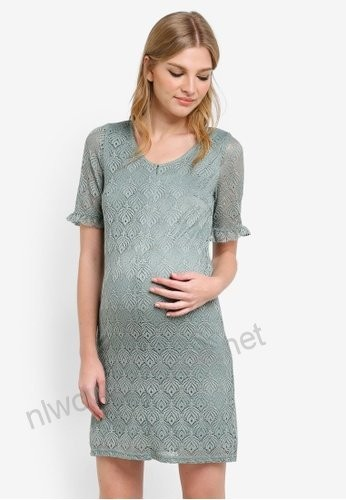 95f5b5cfda5 Mama.licious maternity + nursing dress