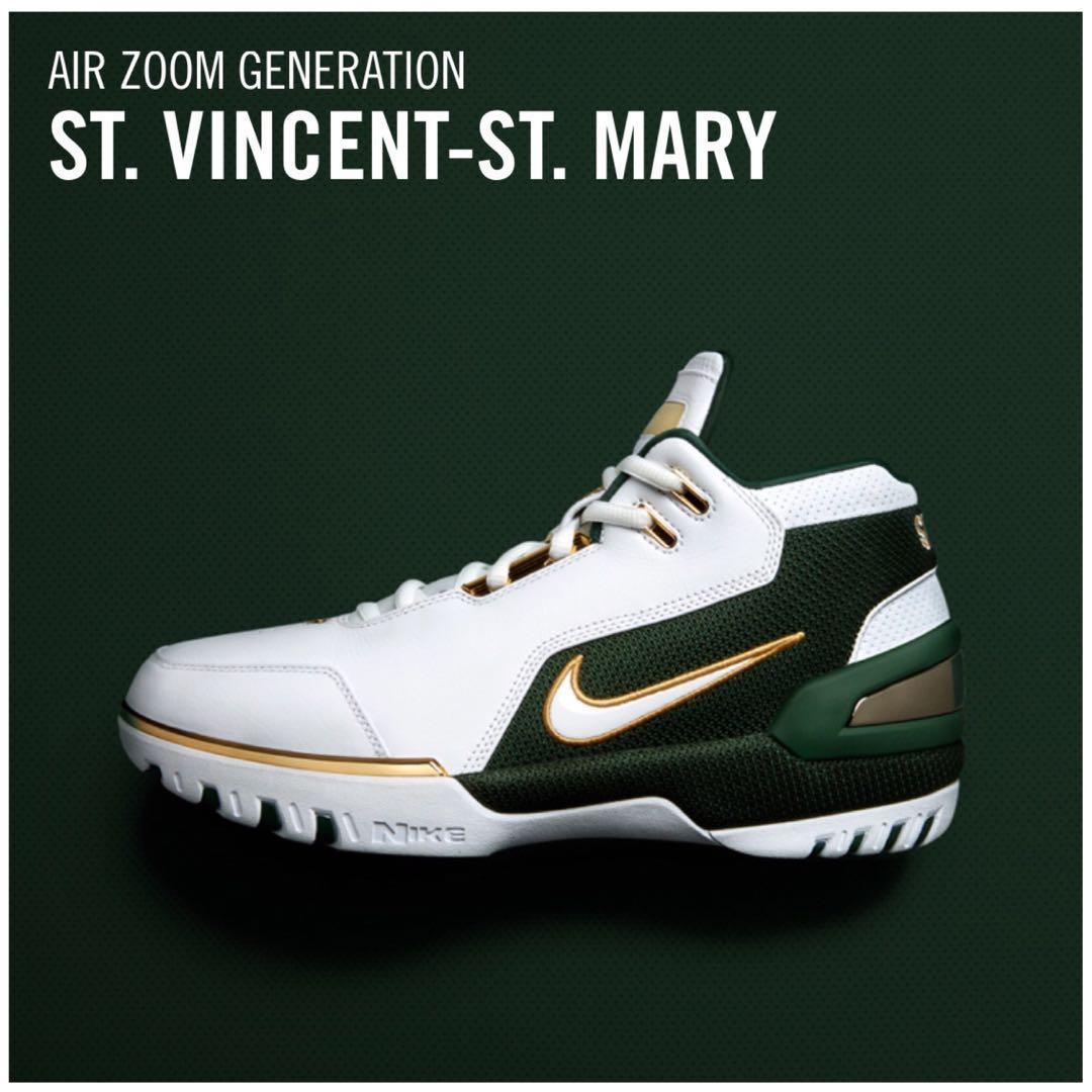 6d296e6b6266 Men s Air Zoom Generation ST.VINCENT-ST.MARY