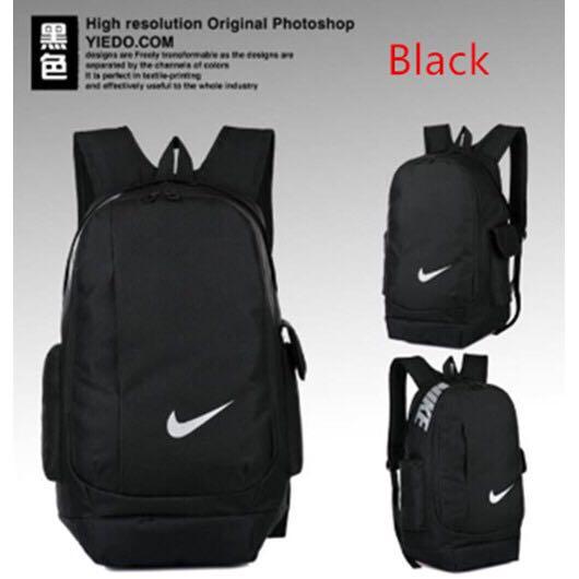 a40481940b Nike fashion school laptop travel backpack bag