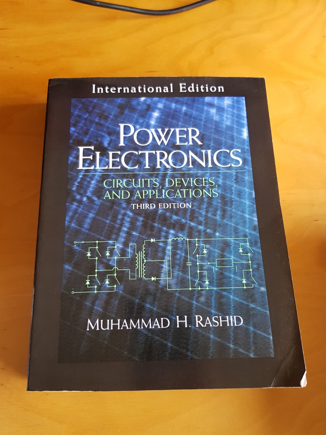 Power electronics circuits devices and applications