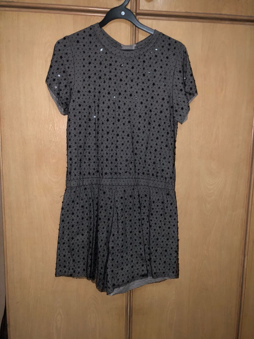 27f8f7caf4 Preloved Red Valentino Playsuit