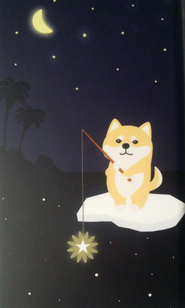 SHIRO & MARO glow in the dark iphone 6s case