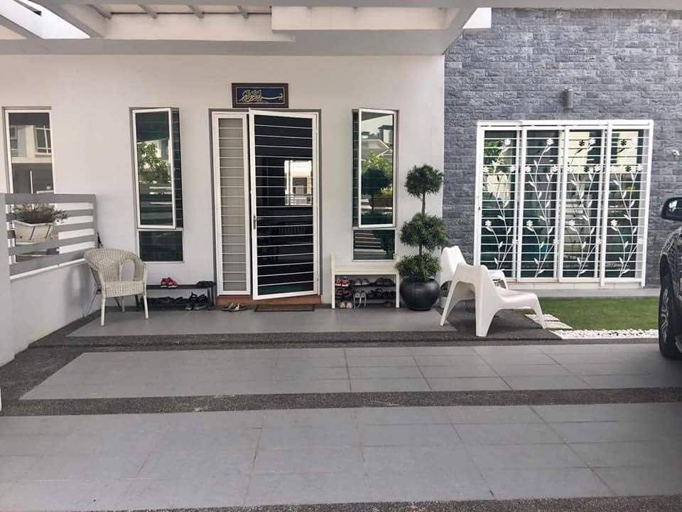 Stunning Double Storey Superlink End Lot For Sale Property For Sale On Carousell
