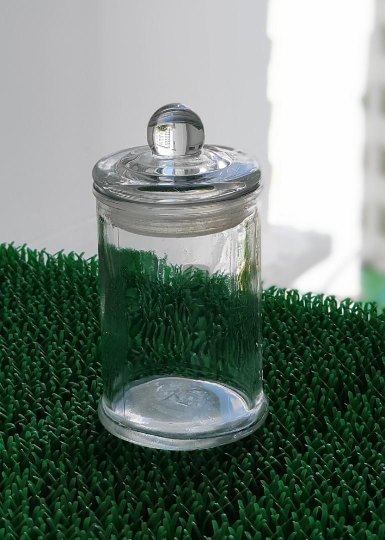 Terrarium Glass Jar Gardening Pots Planters On Carousell