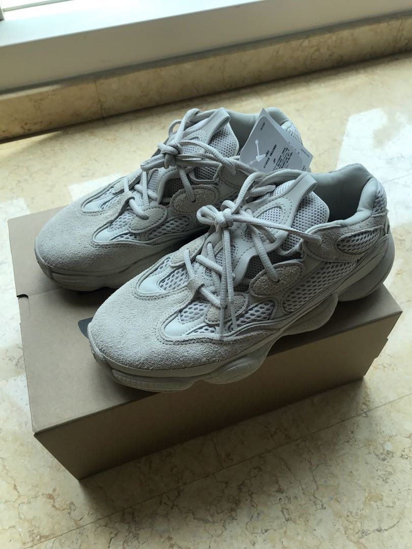0d54ab6647f8c YEEZY 500 Blush US 6.5   UK 6