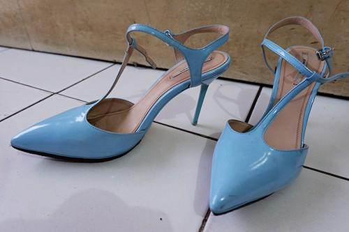 Zara Shoes Authentic